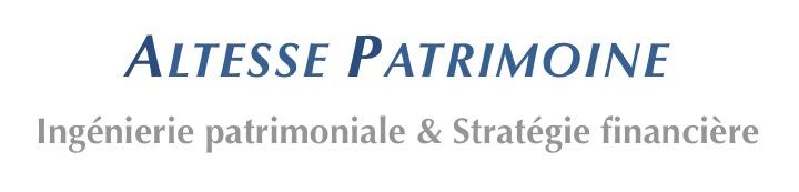 Altesse Patrimoine Logo
